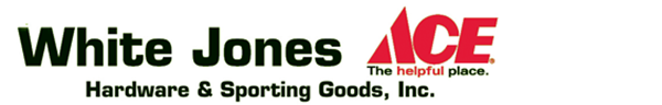 White Jones Hardware and Sporting Goods, Inc.123